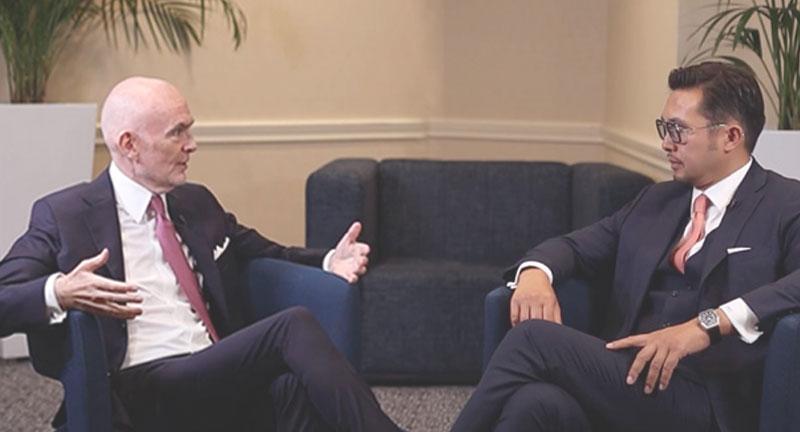 Interview Markus Lehner