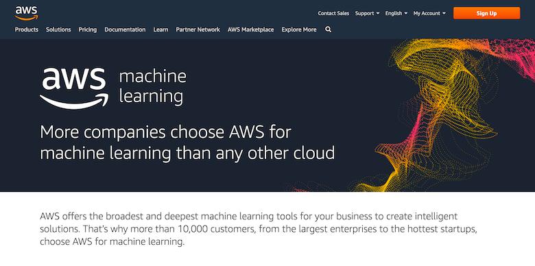 AWS Machine Learning