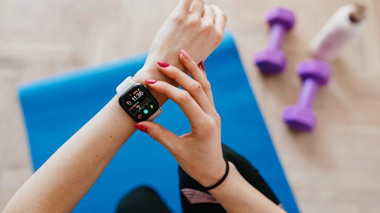 Apple Watch / Fitness