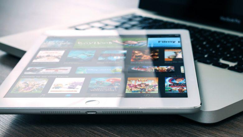 Tablet / Streaming Wars