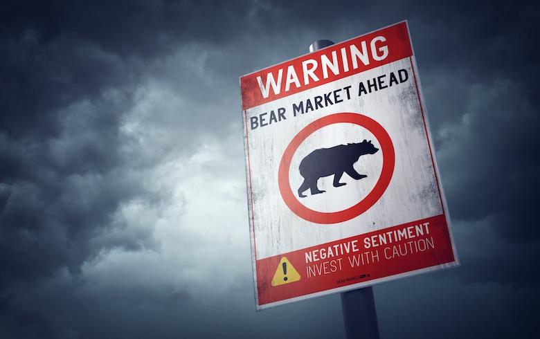Stock Market Crash / Bear Market