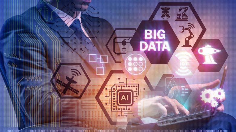 Big Data / Artificial Intelligence / Alternative Financial Data