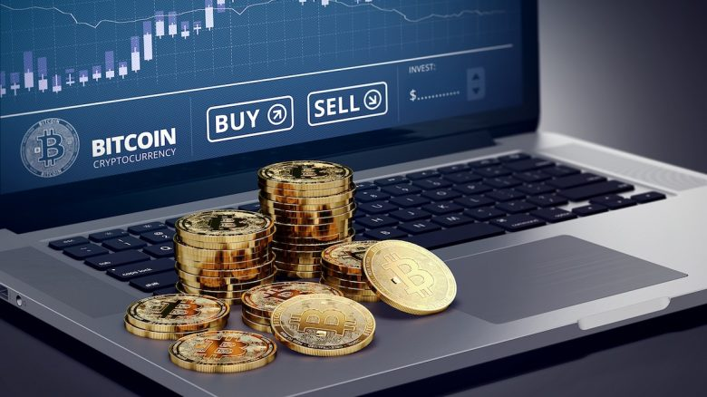 Buy / Sell Cryptocurrencies