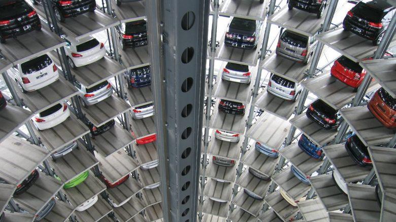 Cars / Parking
