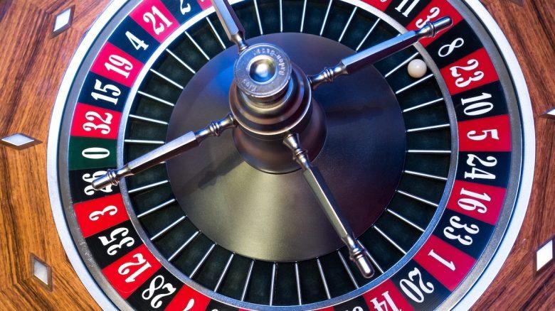 Casino / Roulette
