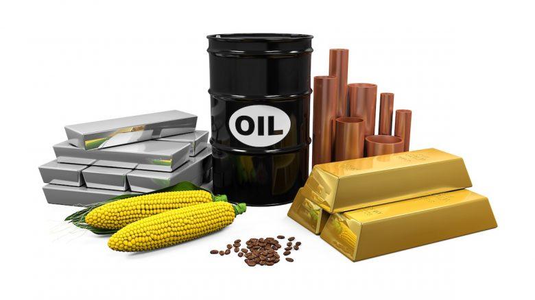 Commodities / Alternative Assets