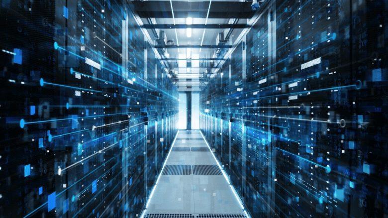 Data Center / Big Data / Alternative Financial Data