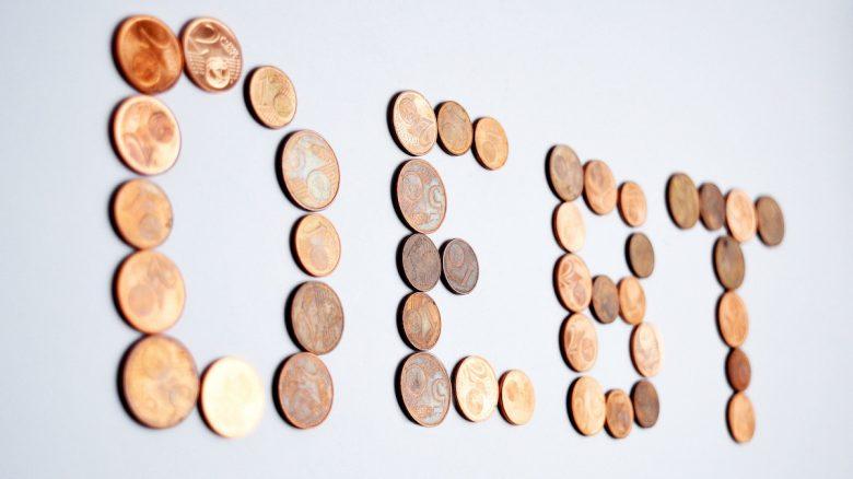 Rising High Debt / Investment Warning Signs