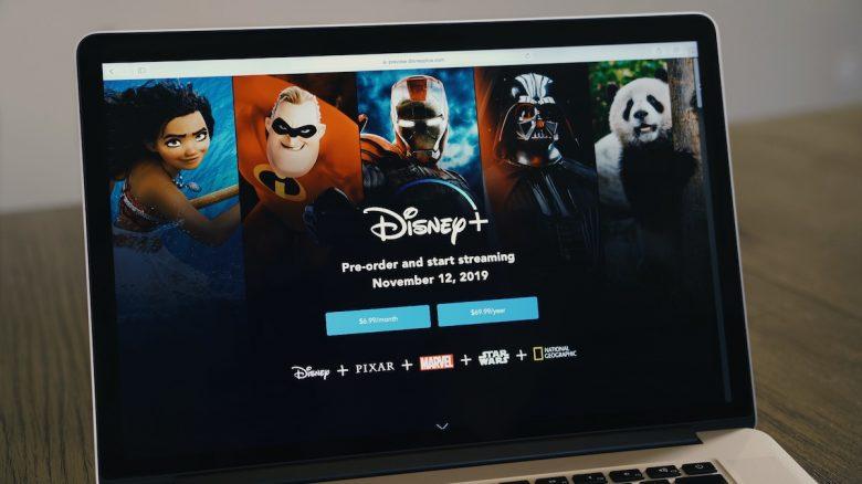 Disney Plus / Streaming Wars