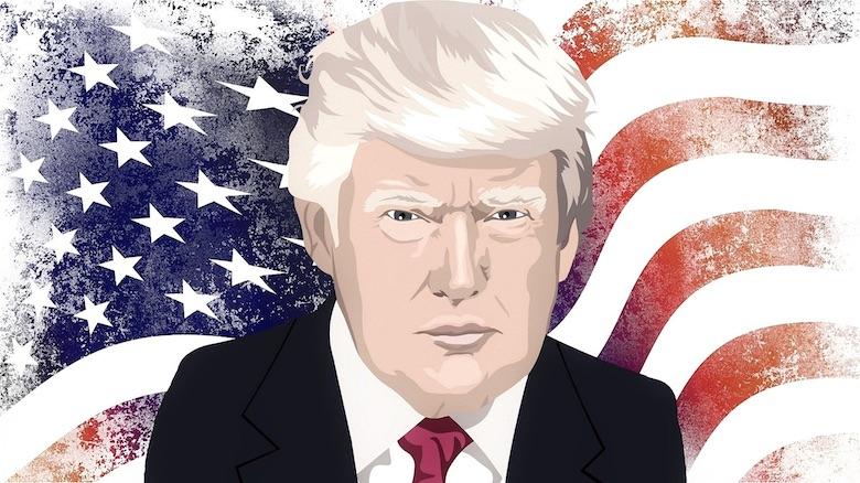 Donald Trump / US Election 2020