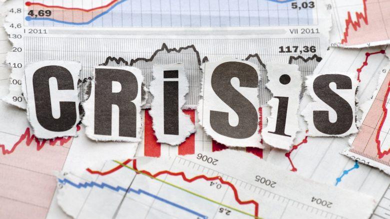 Geldanlage in der Rezession / Finanzkrise