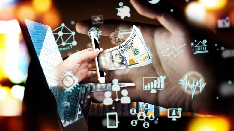 Fintech Industry