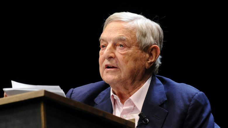 George Soros / Best Investors