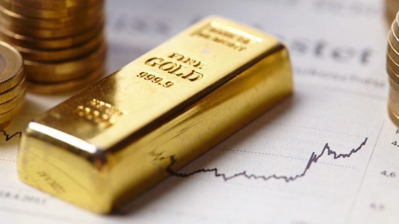 Safe Haven Assets / Gold Bar / Precious Metals