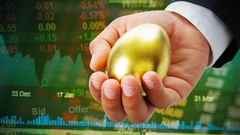 Golden Egg / Stock Picking