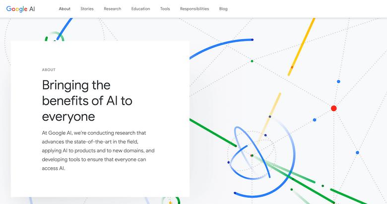 Google A.I. / Artificial Intelligence Stocks