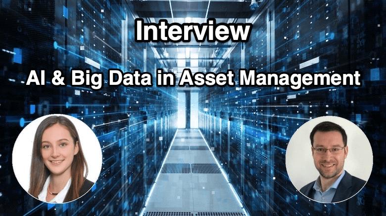 Interview Emma Vinson / Michael Hebenstreit / Asset Management Industry