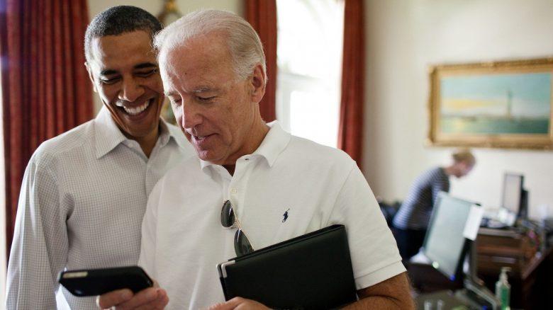 Joe Biden / US Election 2020