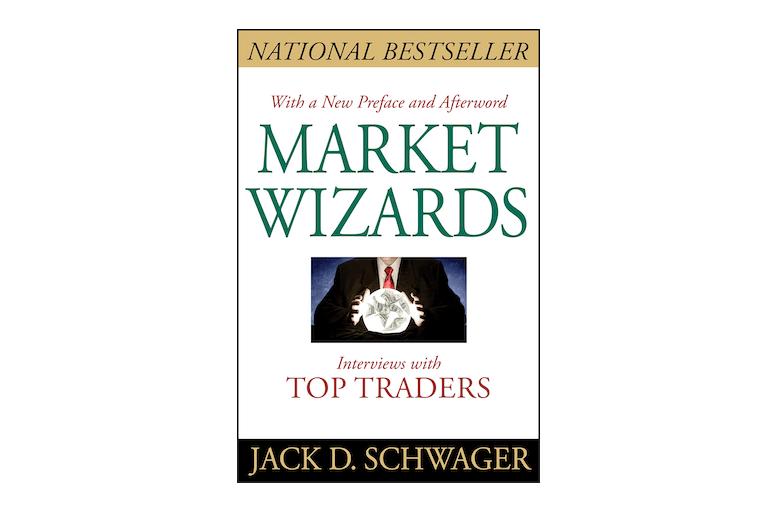 Market Wizards / Best Investment Books