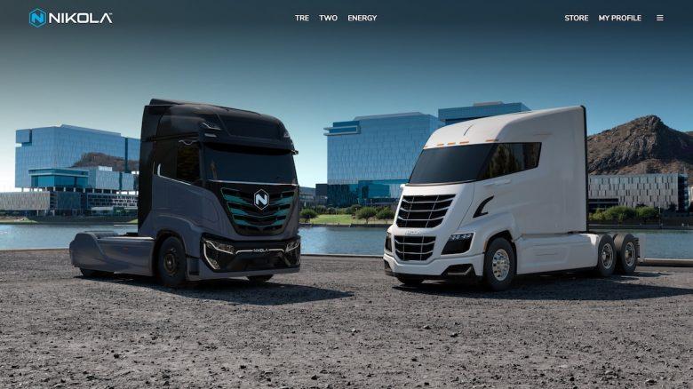 Nikola Motors