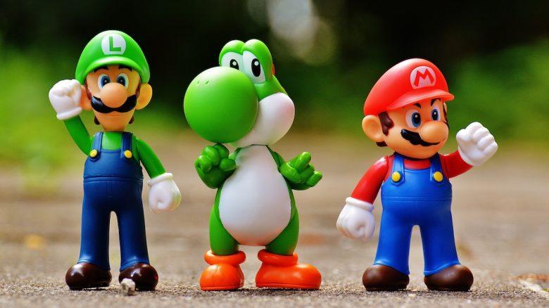 Nintento / Super Mario Bros.