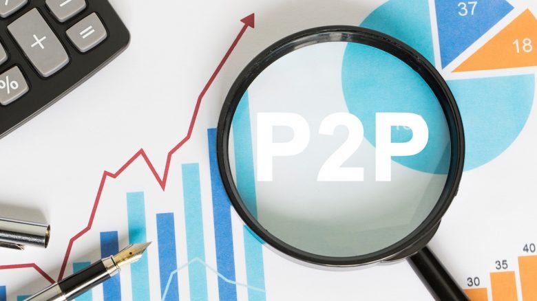 P2P Investing / Passive Income Investments