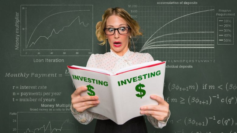 Investment Fund Terms