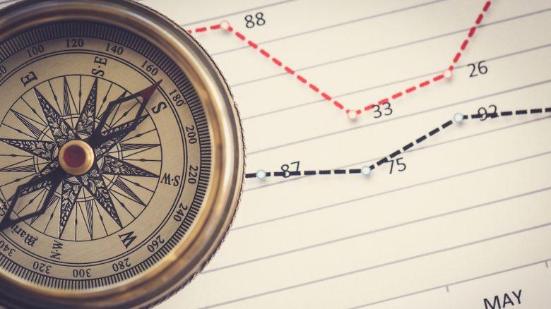 Rezessionen vorhersagen / Geldanlage in der Rezession