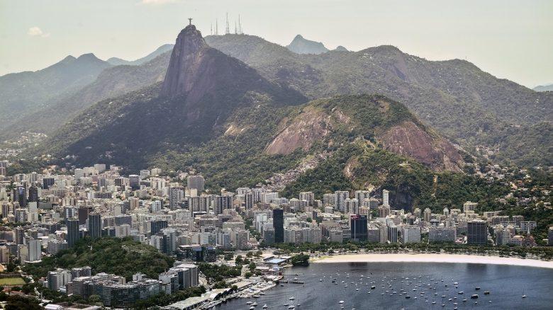 Rio De Janeiro / Brazil
