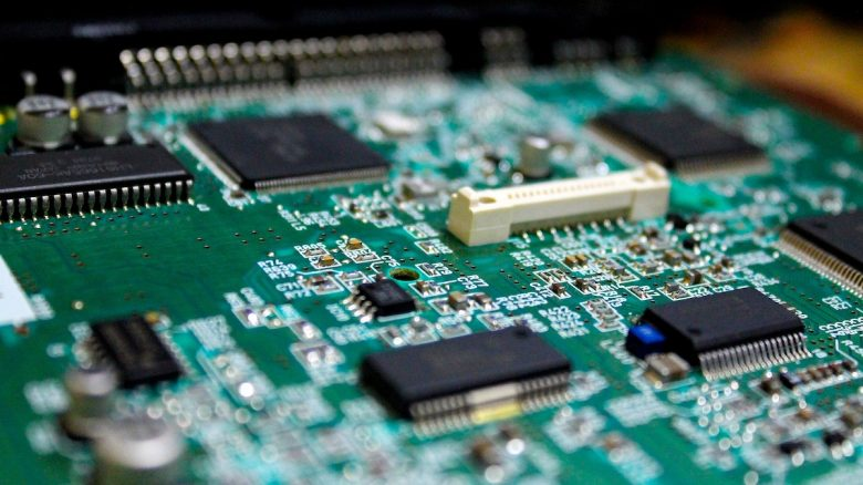 Semiconductor / Chips