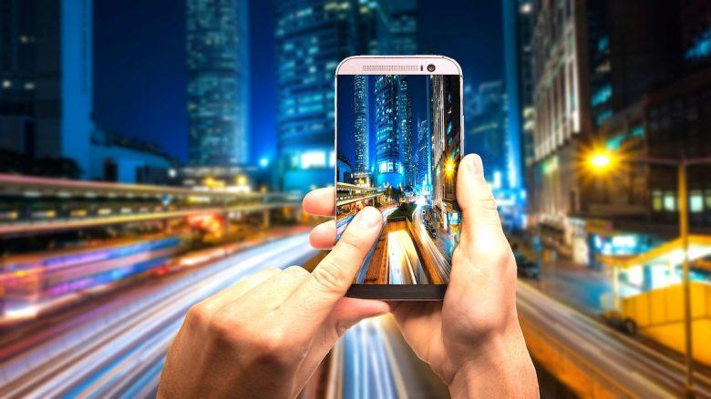 Smartphone / Mobile Network