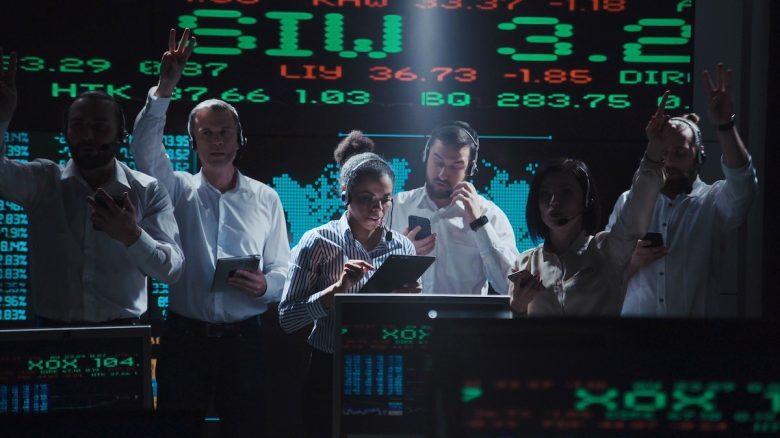Behavioral Finance / Stock Brokers