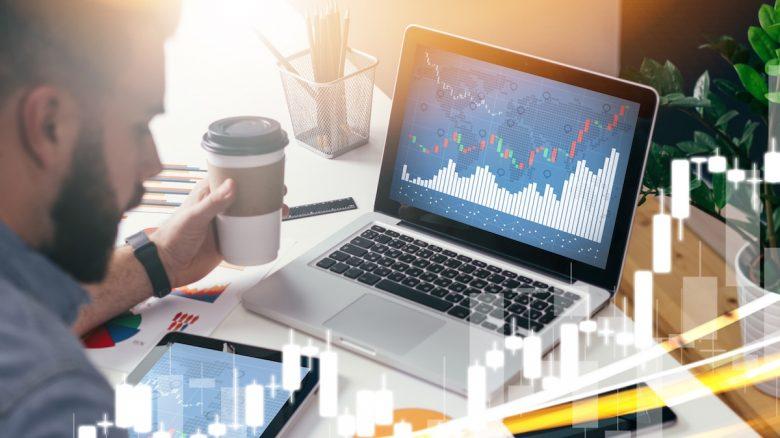 Stock Trader / ETF Investing