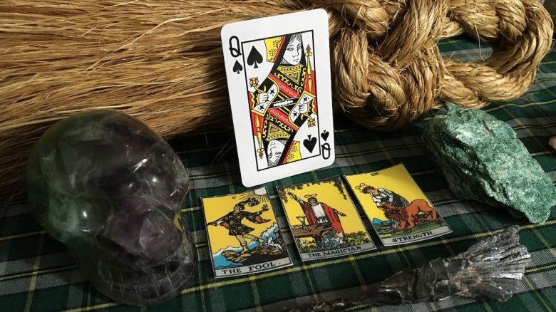 Tarot Cards / Prediction