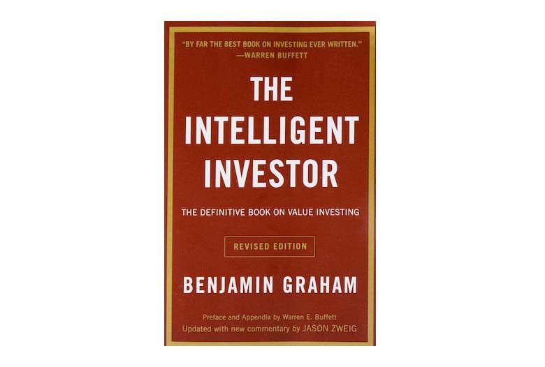 The Intelligent Investor / Best Investment Books