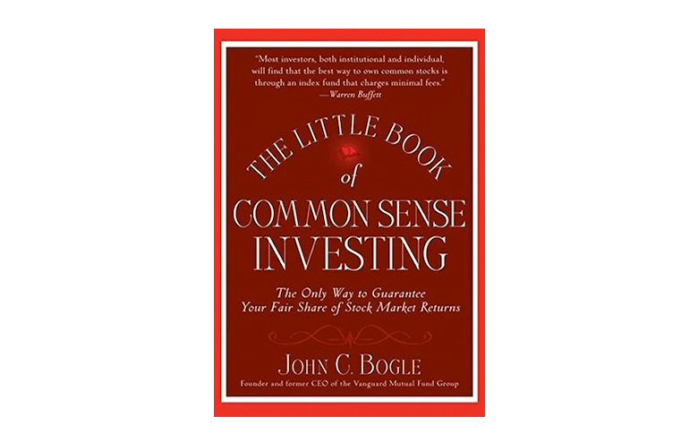 The Little Book of Common Sense Investing / Best Investment Books