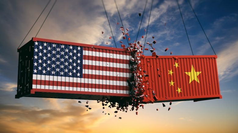 Trade War / USA vs. China