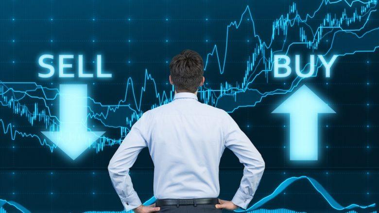 Trader Buy / Sell