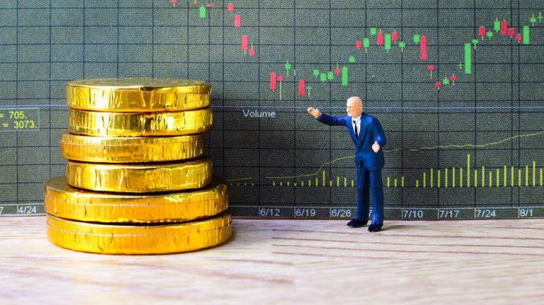 Trader / Profit Trading