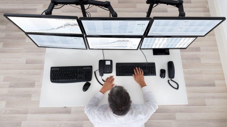 Fund Manager / Trader Workstation