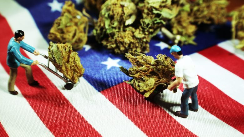 US Cannabis Stocks