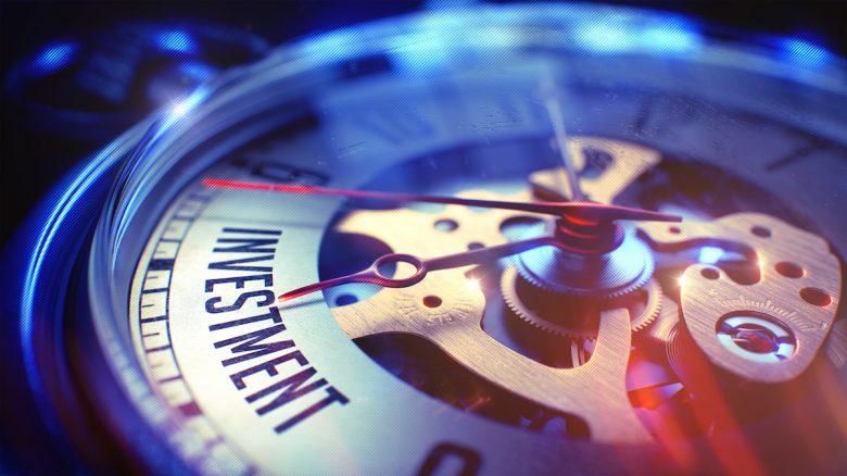Vintage Watch / Investment