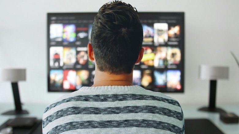 Watching TV / Streaming Wars